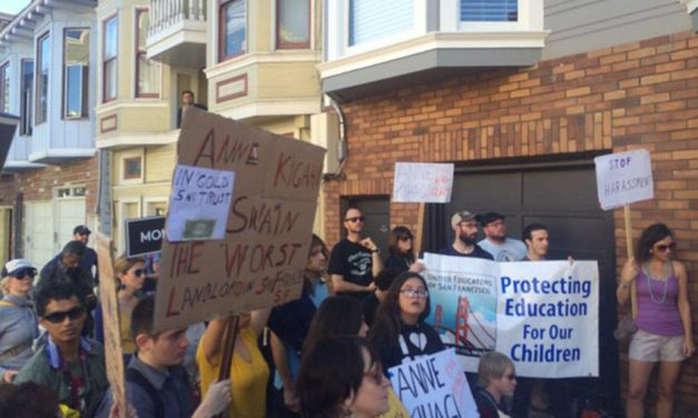 SF goes after city's cruelest landlord, snatching away her rent payments