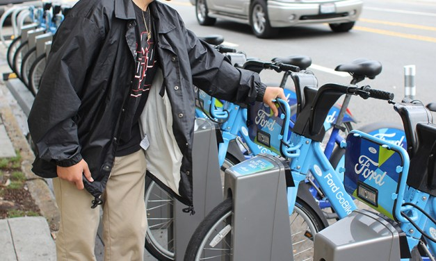 SF's low-income residents remain unsure about regional bike-sharing program