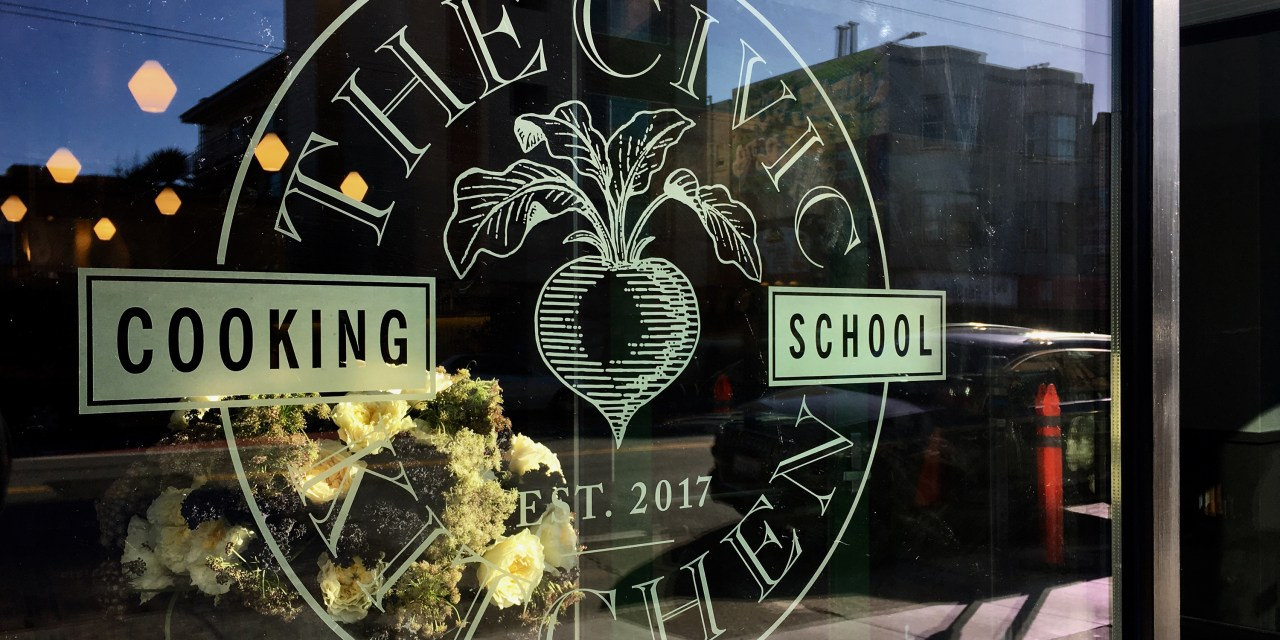 SF's Mission will have seven cooking schools