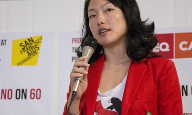 In dual endorsement, Hillary Ronen backs Jane Kim for Mayor