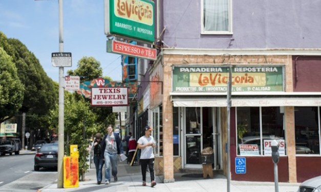 The rise and fall of one of SF's first Latino businesses