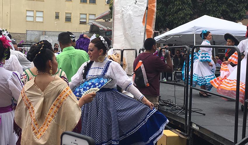 Photos: Only a week ago we were celebrating Cinco de Mayo