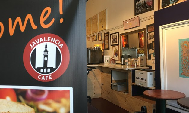 Mobile printing stations are popping up in local coffee shops