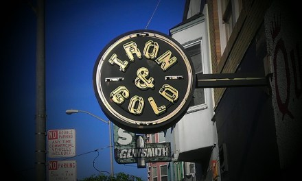 Iron & Gold bar, the Cheers of 'La Lengua,' to close in December