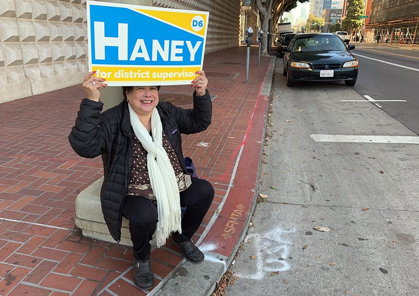 Election 2018: How Matt Haney surprised everyone. Even himself.