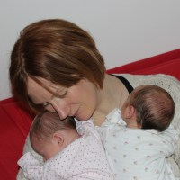 10 Facts about My Twin C-Section Birth