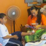 Medical Mission 2013 woundcare4