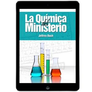 La Quimica del Ministerio