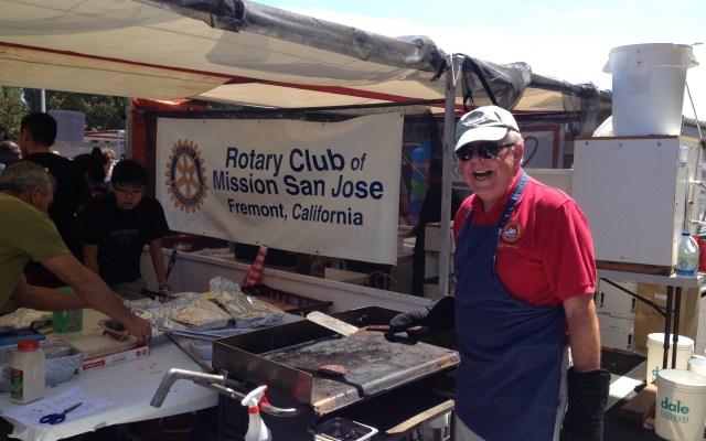 Rotary Fund Raiser
