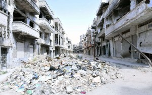 War-Destruction-Syria