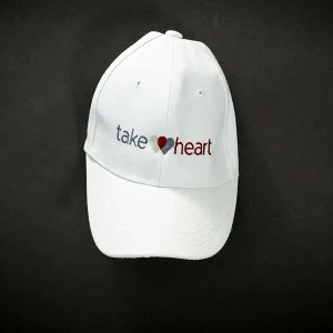 Take Heart Hat
