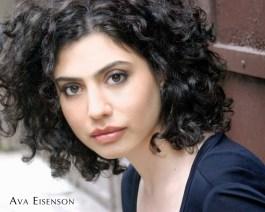 Ava Eisenson
