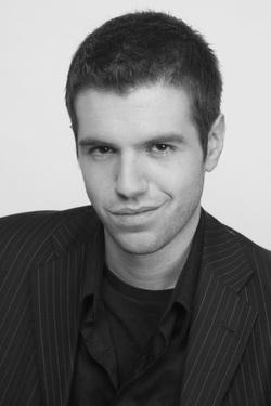 Jonathan Alexandratos