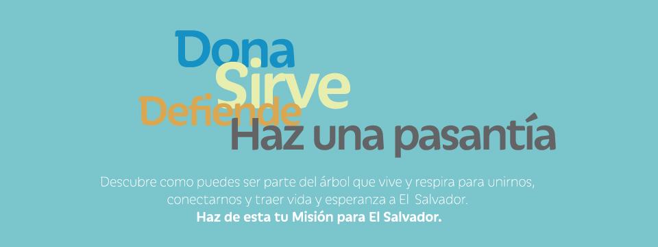 Donar – Spanish
