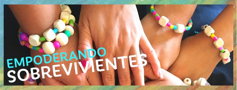 empower survivors spanish