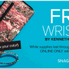 DSW: Free Kenneth Cole Reaction Wristlet (w/ $39 Purchase, Online Only)