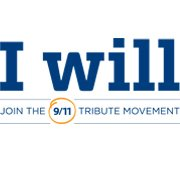 911 Day movement. I will...