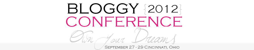 """Bloggy Con"""