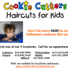 Columbus Area Cookie Cutters Coupons (exp 10/31/12)