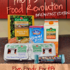 Earth Fare Coupons: $5 Food Revolution- Breakfast Edition