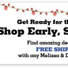 "Totsy Free Shipping with Melissa & Doug Purchase (""Old"" Members Too!)"