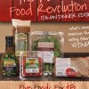 Earth Fare Coupons: $5 Food Revolution is Back! (Italian Style)
