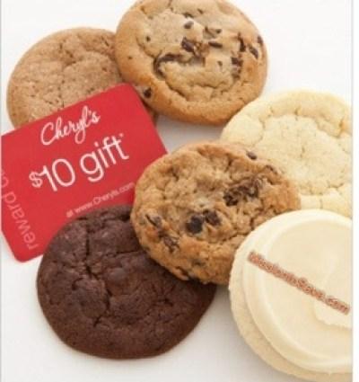 cheryl's cookies