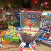 Pass the Peace: Tis the Season for Donations (Toys, Coats + More)