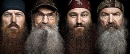 Duck Dynasty new season