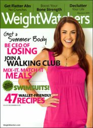 weight-watchers magazine subscription