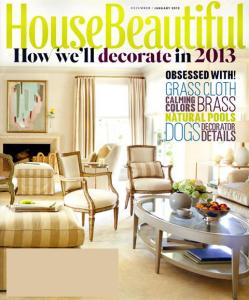housebeautiful magazine subscription