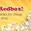 Redbox Free Rental Codes for Valentine's Day!