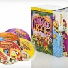 Fraggle Rock Complete Series DVDs for $39!
