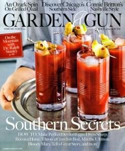 Gun and garden magazine subscription