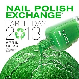 zoya nail polish exchange