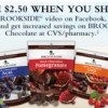 Free Brookside Chocolate Covered Real Fruit at CVS