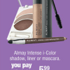 CVS Almay Deal- 3 Products for Under $1 Total!