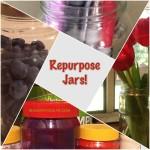 repurpose jars