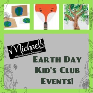 michael's crafts for kids