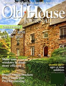 old house journal magazine subscription