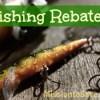 Fishing Rebates