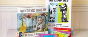 children's books on zulily