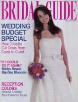 Bridal-Guide-magazine subscription