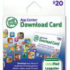 ToysRUs BOGO LeapFrog Download Card- $20 for 2!