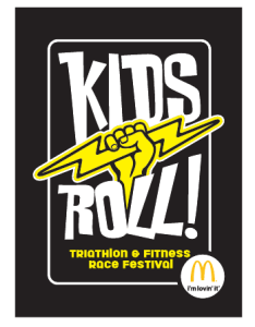 kidsroll race