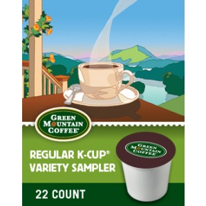 Green Mountain K Cups Sale