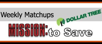 dollar tree matchups