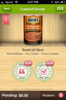 ibotta bush's beans