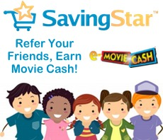 savingstar referral program