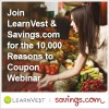 LearnVest Free Online Grocery Savings Class